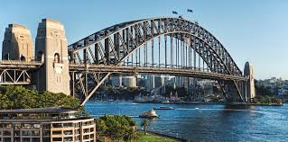 Climb the Harbour Bridge