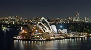 Listen to an Opera in Sydney Opera House
